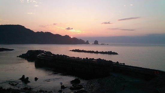 Rikuchu Kaigan Seaside Line
