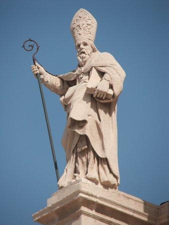 sveti Marcijan - škof