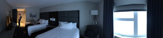 Foxboro, MA: 2 Queen Bedroom - Great Space