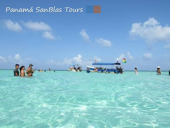 tour a la piscina de mar picture of panama san blas