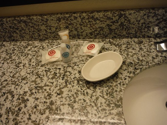 Comfort Suites Maingate East: photo5.jpg