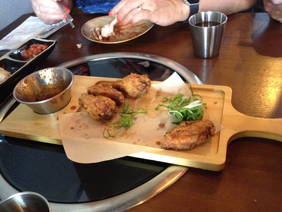 Glen Waverley, Australia: KFC remnants