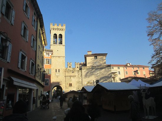 San Michele City Gate