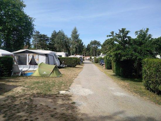 Camping Sunelia Le Fief Photo
