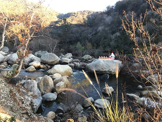 Three Rivers, Καλιφόρνια: photo0.jpg