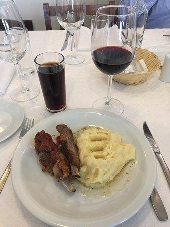 Brocolino Restaurante Picture
