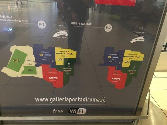 Galleria Commerciale Porta di Roma: photo1.jpg