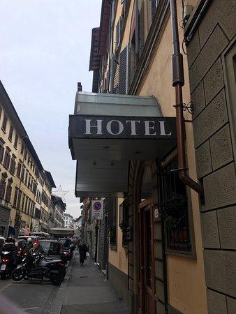 Hotel Rivoli: photo0.jpg
