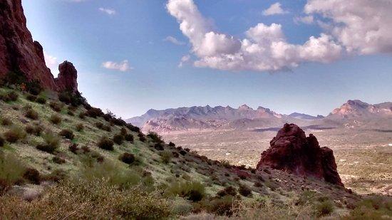 Apache Junction照片