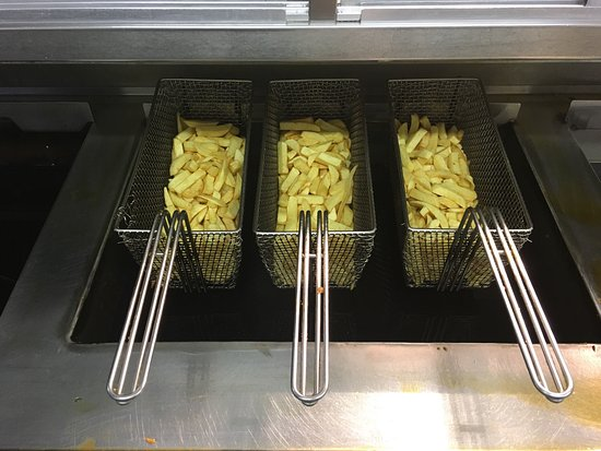 Inverurie, UK: Top quality food ready to go