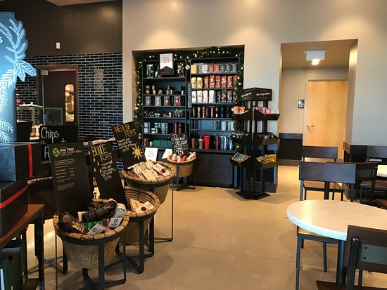 Starbucks Naples Tbd Triangle Blvd Restaurant Avis Numero De