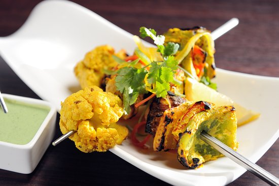 Yonkers, NY: Tandoori Vegetable