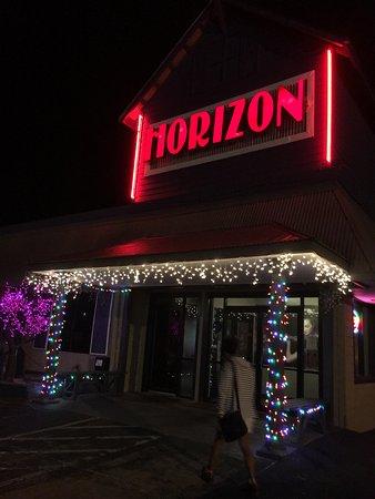 Gulf Breeze, FL: Horizon