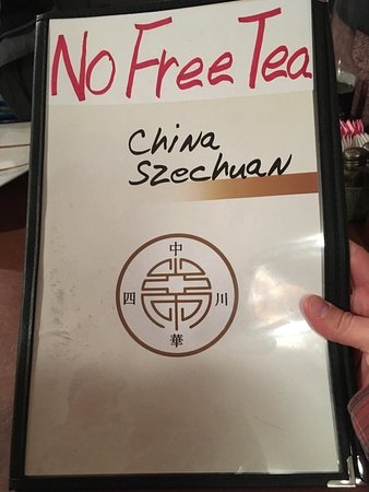 """Frisco, CO: Standard American """"Chinese food"""" restaurant"""