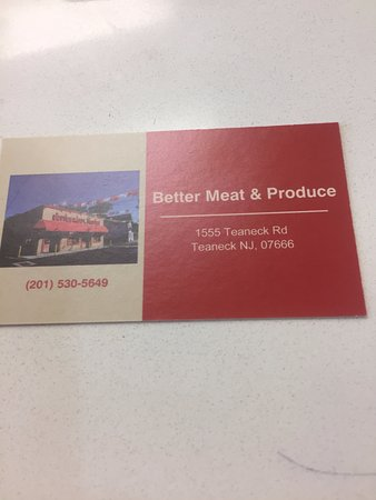 Teaneck, NJ: Heavy catering and takeout