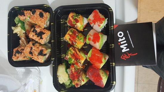 Mito asian fusion forest hills tripadvisor for Akane japanese fusion cuisine new york ny