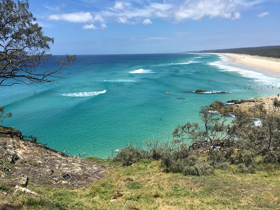 North Stradbroke Island Picture