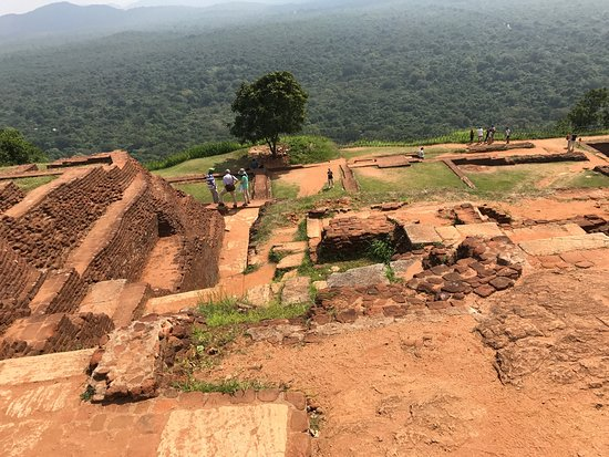 Sigiriya – Löwenfelsen: photo2.jpg