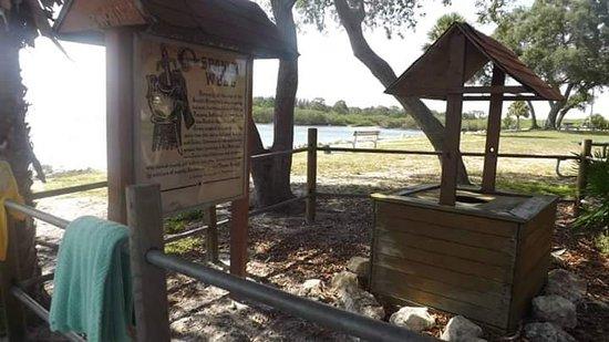 Holiday, FL: Anclote River Park