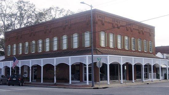 Jesup, GA: JaJe's Place