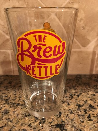 Strongsville, OH: The Brew Kettle