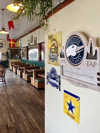The Pier Chowder House & Tap Room