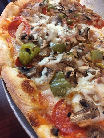 Ladson, SC: King's Pizza