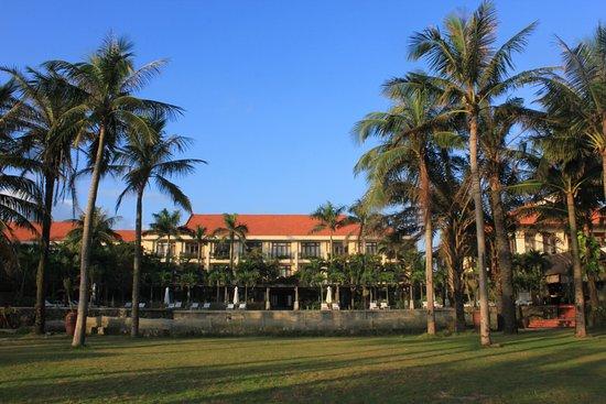 Sun Spa Resort Quang Binh Vietnam: nice view
