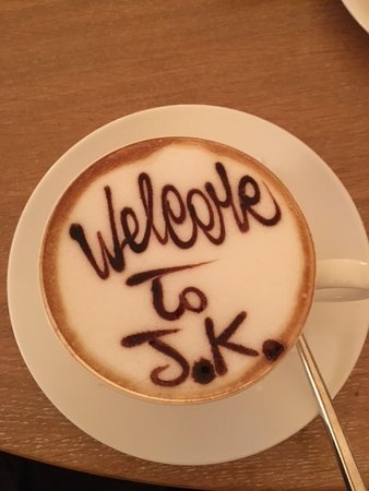JK Place Firenze ภาพถ่าย