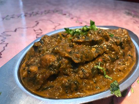 Amrit Palace Indian Restaurant