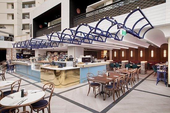 Restaurants Star Casino