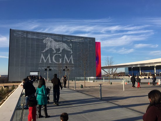 ‪MGM National Harbor‬