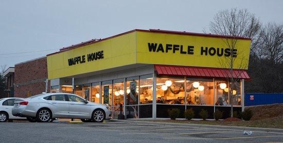 Hickory, Carolina del Norte: 24/7/365 Comfort Food