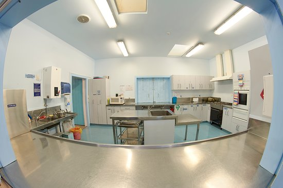 Paraparaumu, New Zealand: Full Kitchen Facilities