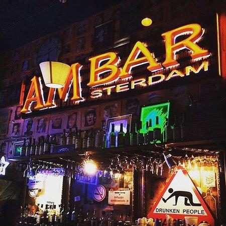 Amsterdam Bar (AmBar)
