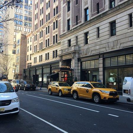 에이스 호텔 NYC