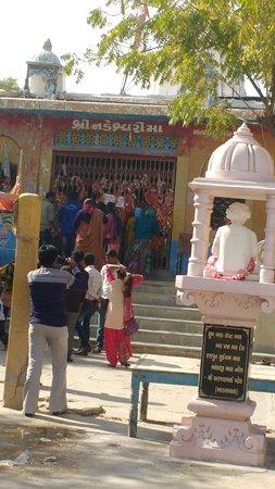Hoteles en Palanpur