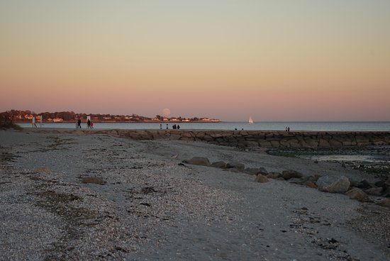 Milford, CT: Beach