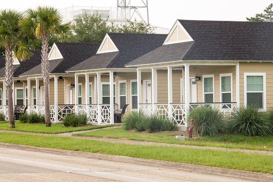Cottages at Port Inn, Port St. Joe, FL