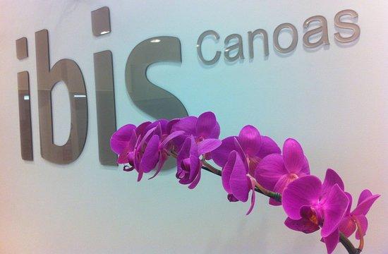 Canoas, RS: Recepção