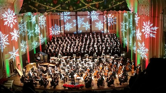 Cleveland Orchestra at Severance Hall: 20151212_213017_large.jpg