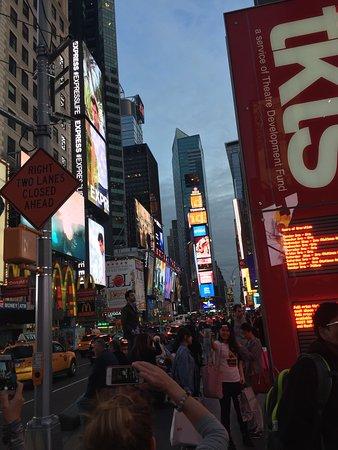 Renaissance New York Times Square Hotel : photo0.jpg