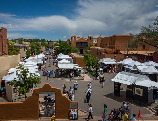 Santa fe Society of Artists