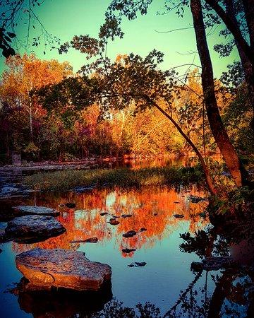 Stones River Greenway: The Murfreesboro Greenway from McFadden Farms to the Cason Lane Trailhead.