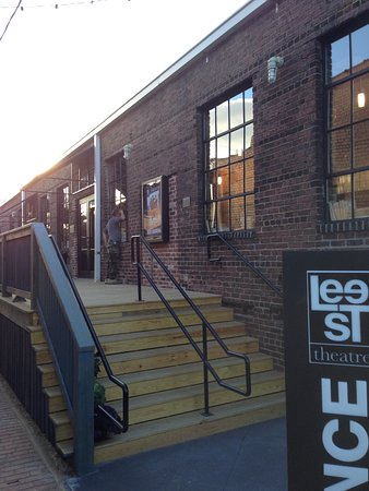 Salisbury, Carolina do Norte: Lee Street Theatre