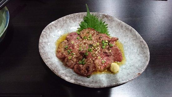 Koganei, Japan: food