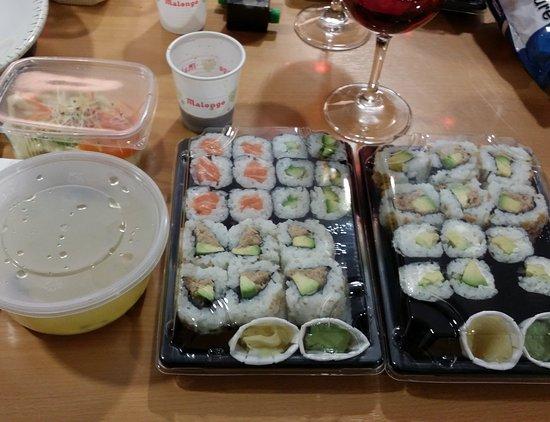 sushi go chalon sur sa ne restaurant avis num ro de t l phone photos tripadvisor. Black Bedroom Furniture Sets. Home Design Ideas