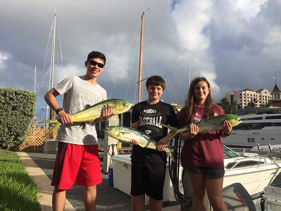 Lady Helen Fishing Charters : photo0.jpg