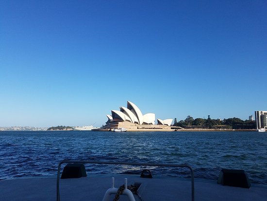 Sydney Great Escapes - Blue Mountains Day Tours: 20170116_175644_large.jpg