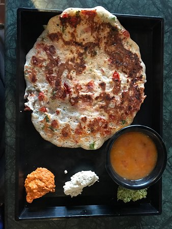 Carnatic Cafe: photo1.jpg